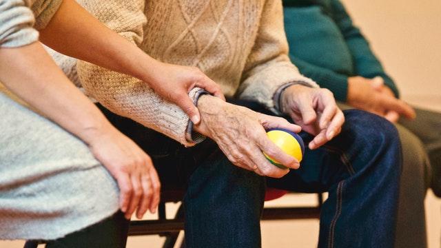 Bewindvoering voor ouderen
