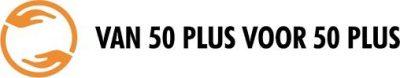 Logo 2 - Van 50 plus Voor 50 plus (2)